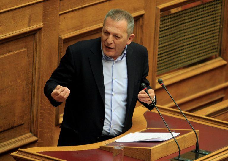 Παφίλης: Ζαλιζόμαστε από τις κωλοτούμπες του ΣΥΡΙΖΑ | tovima.gr