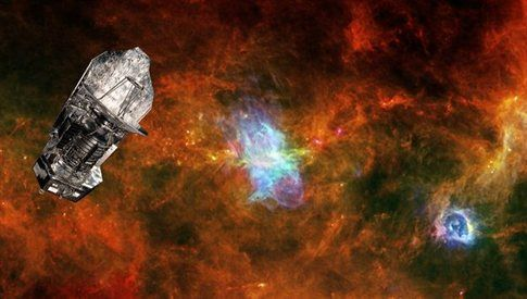 Το Herschel έκλεισε τα «μάτια» του   tovima.gr