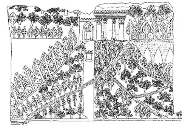 Οι  Κρεμαστοί Κήποι δεν  ήταν στη Βαβυλώνα | tovima.gr