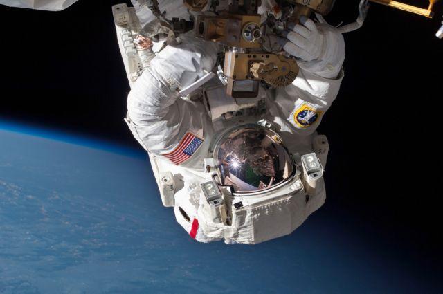 Η ζωή στο Διάστημα εξασθενεί το ανοσοποιητικό σύστημα | tovima.gr