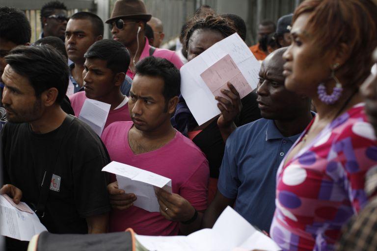 Οι νέες ρυθμίσεις για τους μετανάστες | tovima.gr