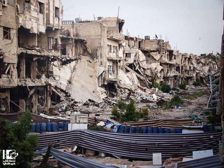 Συρία: 94.000 οι νεκροί του εμφυλίου λέει η αντιπολίτευση | tovima.gr