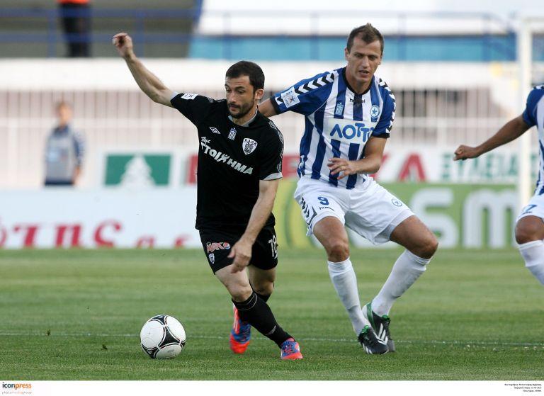 Τέλος εποχής για τέσσερις στον ΠΑΟΚ | tovima.gr
