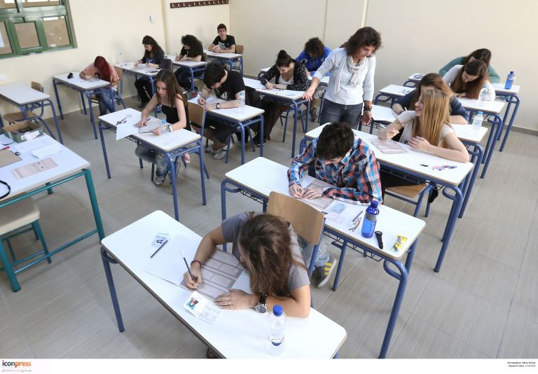 Πανελλαδικές Εξετάσεις: Τα θέματα και οι απαντήσεις σε Ιστορία και Φυσική | tovima.gr
