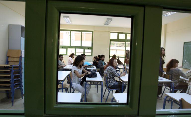 Υπουργείο Παιδείας: Δεν αλλάζει τίποτα στις εξετάσεις για φέτος   tovima.gr