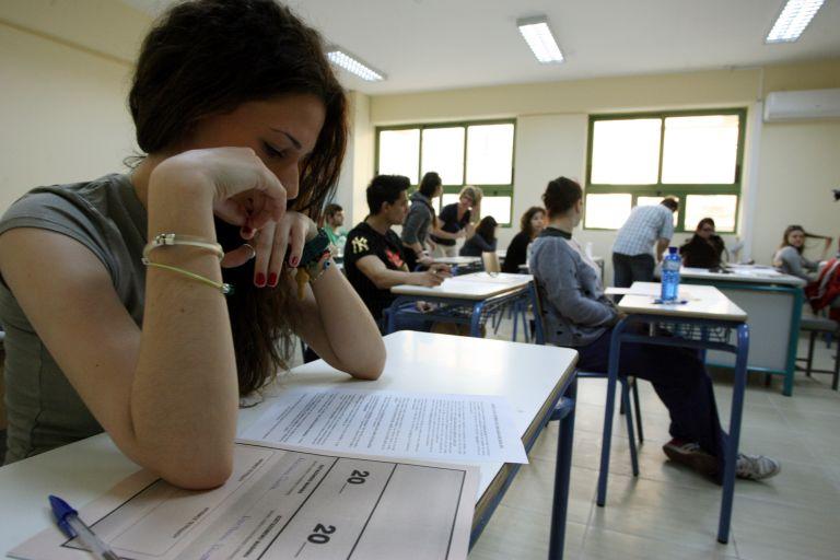 Σε καμία περίπτωση 2ο τετράδιο για τους υποψηφίους των ΑΕΙ-ΤΕΙ | tovima.gr