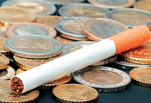 «Εσβησε» η καπνοβιομηχανία Γεωργιάδη | tovima.gr