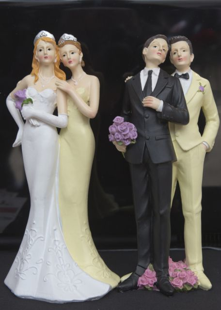 Στο χρωμόσωμα Χ «κατοικεί» η ομοφυλοφιλία;   tovima.gr