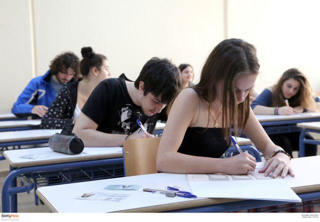Αποδεσμεύεται το Λύκειο από την ανώτατη εκπαίδευση | tovima.gr