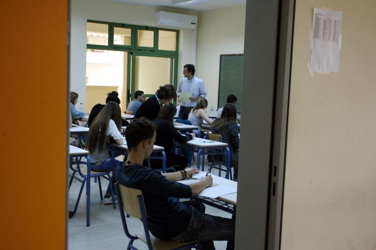 Πανελλαδικές: Τα θέματα και οι απαντήσεις για το μάθημα Συστήματα Ψηφιακών Ηλεκτρονικών   tovima.gr