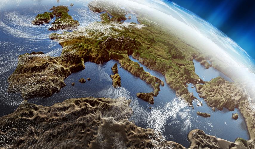 Η Μεσόγειος λέει την ιστορία της - Ειδήσεις - νέα - Το Βήμα Online