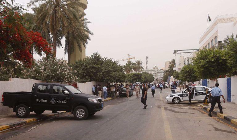 Λιβύη: Ο δήμαρχος της Τρίπολης απήχθη από ενόπλους | tovima.gr