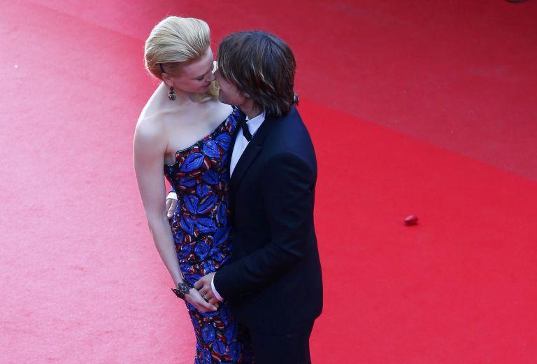 Νικόλ Κίντμαν-Κέιθ Έρμπαν: Από τα πιο πλούσια ζευγάρια του Χόλιγουντ | tovima.gr