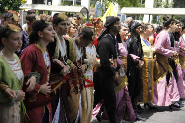 Commemorations of the Genocide of Pontian Greeks   tovima.gr