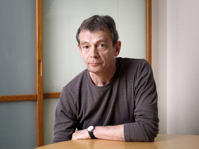 Πιερ Λεμέτρ: «Ζούμε μια κρίση πολιτικής ολιγοψυχίας» | tovima.gr