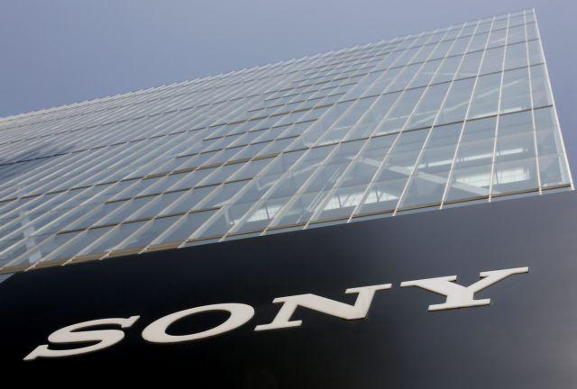 Bloomberg: Η Sony προειδοποιεί για ζημίες 1,1 δισ. δολαρίων   tovima.gr