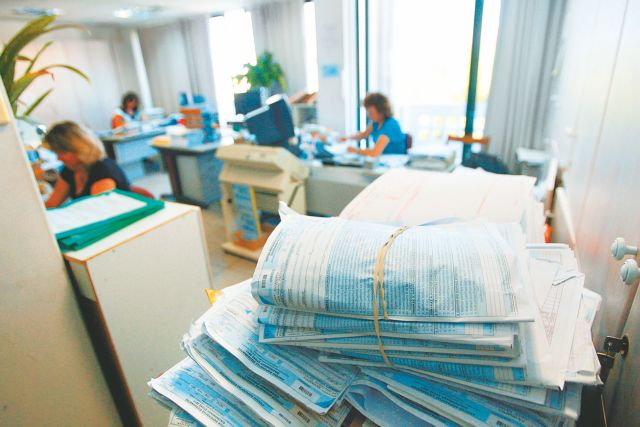 PwC: Υψηλοί φορολογικοί συντελεστές στην Ελλάδα χωρίς αντίστοιχα έσοδα | tovima.gr