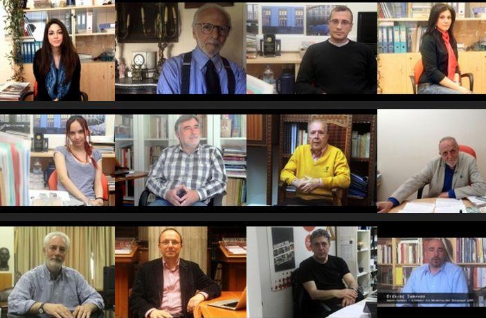 Πώς βλέπουν οι πολίτες τους δημοσιογράφους και τα ΜΜΕ | tovima.gr