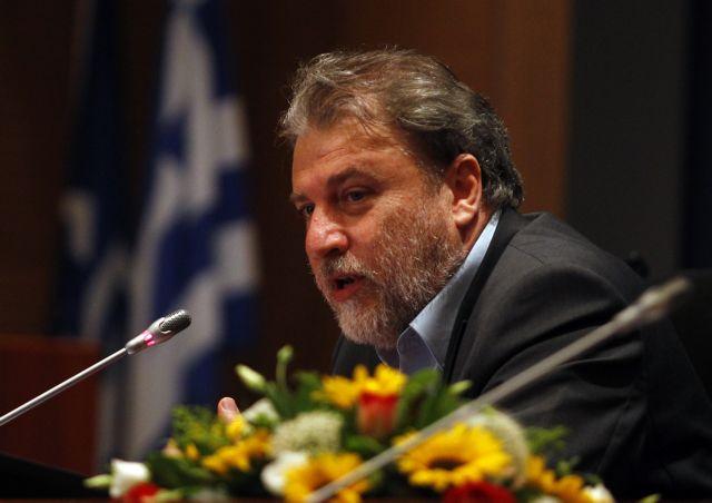 «Ελλάδα – Ο άλλος δρόμος» λέγεται το κόμμα που ίδρυσε ο Νότης Μαριάς   tovima.gr