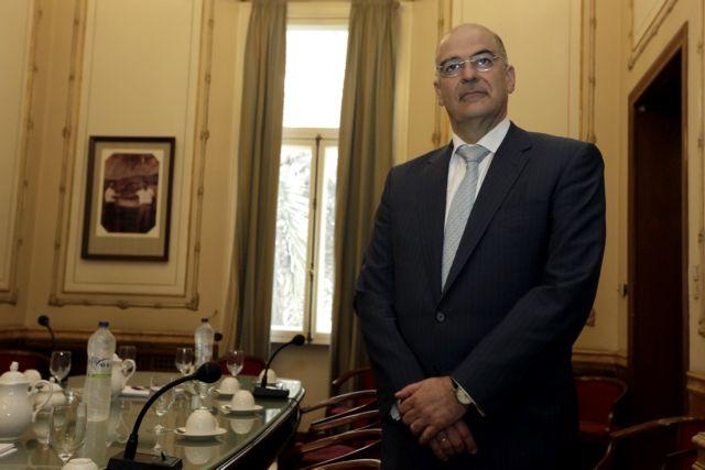 Greece to vote against Dublin II | tovima.gr