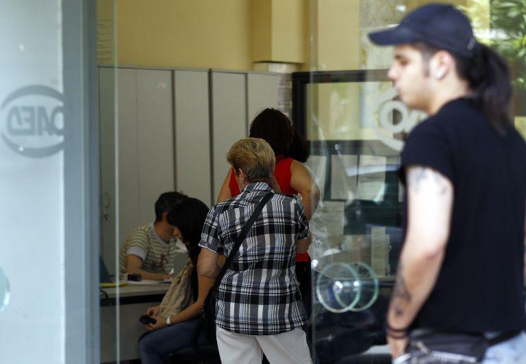 Γκάι Ράιντερ: Απαράδεκτα υψηλό το ποσοστό ανεργίας στην Ελλάδα | tovima.gr