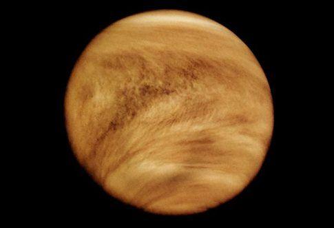 Η Αφροδίτη δεν ήταν ποτέ δίδυμη αδελφή της Γης | tovima.gr