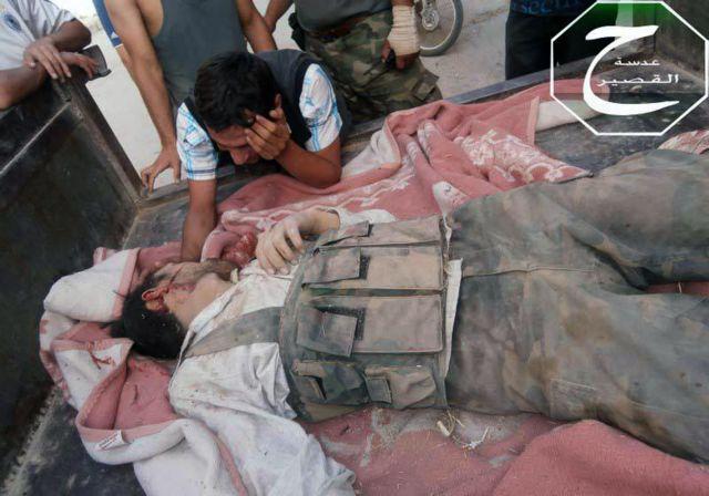 Oxfam: Γιατί είναι λάθος να σταλούν κι άλλα όπλα στη Συρία | tovima.gr