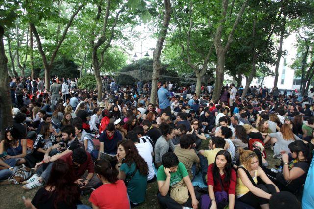 Greenpeace: Ο αγώνας για το περιβάλλον στην Τουρκία μετράει δεκαετίες   tovima.gr