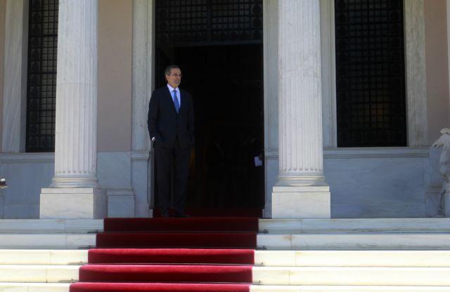 PM to speak Economic Ideas Forum in Helsinki | tovima.gr