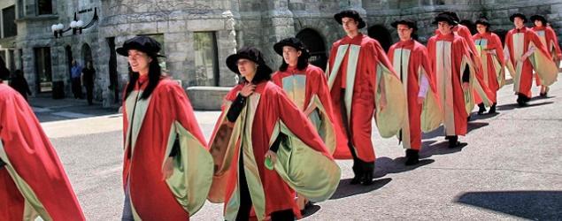 Υποτροφίες από το Ίδρυμα «Σταύρος Νιάρχος» για σπουδές στον Καναδά | tovima.gr