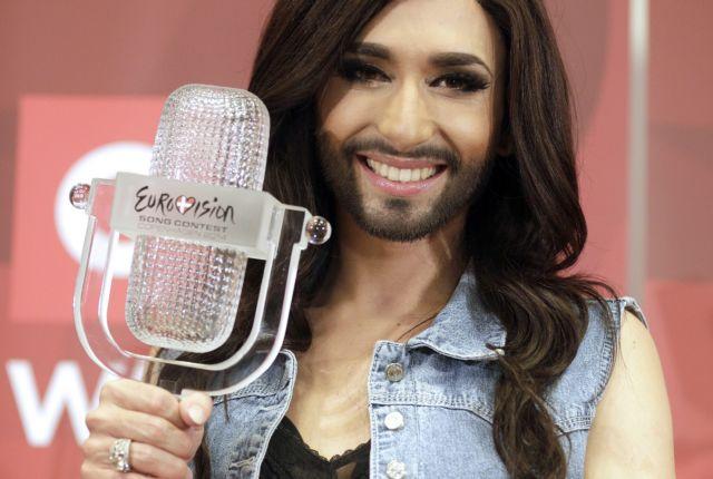 Η νικήτρια της Eurovision Κοντσίτα είναι φορέας του AIDS | tovima.gr