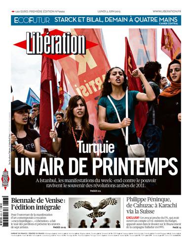Διεθνής Τύπος: Αέρας αλλαγής πνέει στην Τουρκία | tovima.gr