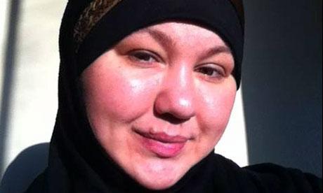Πώς μια μέση Αμερικανίδα έγινε «μάρτυρας του τζιχάντ» στη Συρία | tovima.gr