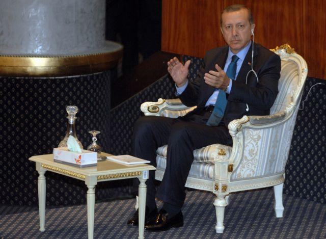 Zaman: Η «Τουρκική Ανοιξη» είναι «επίτευγμα» της κυβέρνησης Ερντογάν   tovima.gr