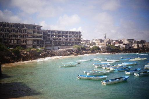 Διακοπές στη Σομαλία: Επικίνδυνος παραλογισμός ή μια «καλή ιδέα»; | tovima.gr
