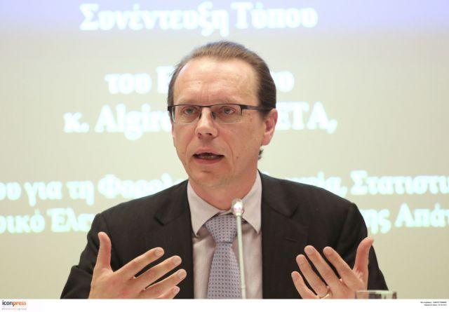 Commissioner Šemeta rules out VAT reduction   tovima.gr