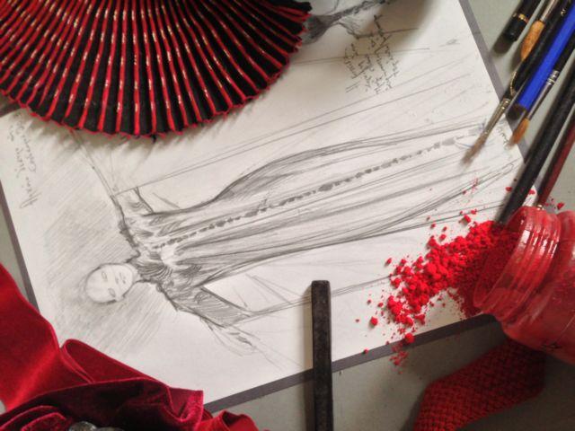 Γιάννης Μετζικώφ: Η Μήδεια φοράει κόκκινα | tovima.gr