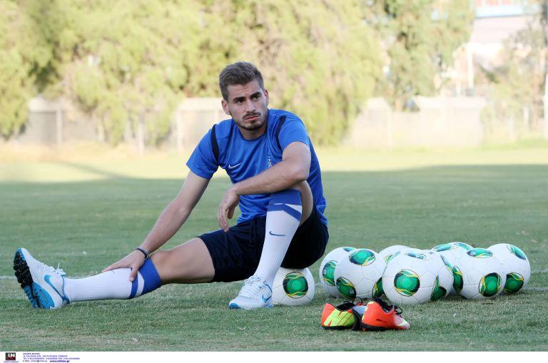 Εθνική U20: Αποκλείστηκε ο Μαυρίας λόγω προβλήματος στους κοιλιακούς | tovima.gr