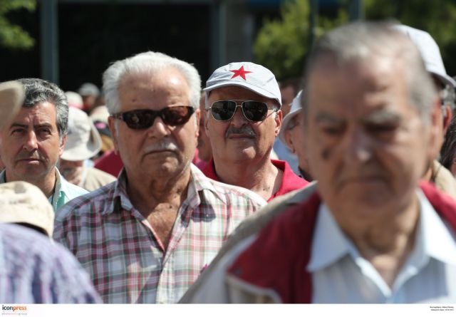 The troika deeply concerned over social security sustainability | tovima.gr