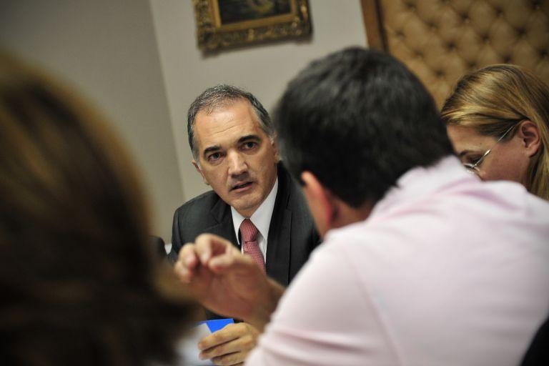 Εξεταστική: Κατάθεση Σαλμά για τις διαγνωστικές αρθροσκοπήσεις | tovima.gr