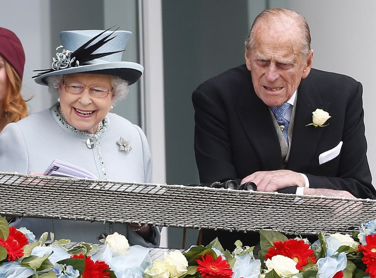 Η βασίλισσα της Βρετανίας στη Νορμανδία τον Ιούνιο | tovima.gr