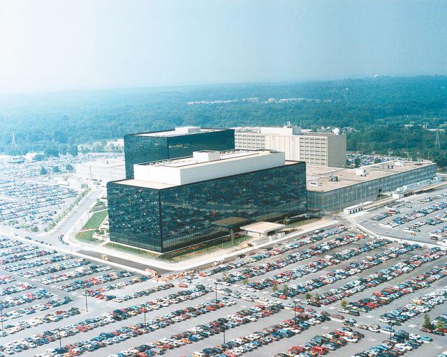 NSA: ο καχύποπτος γίγαντας που έχει μάτια παντού | tovima.gr