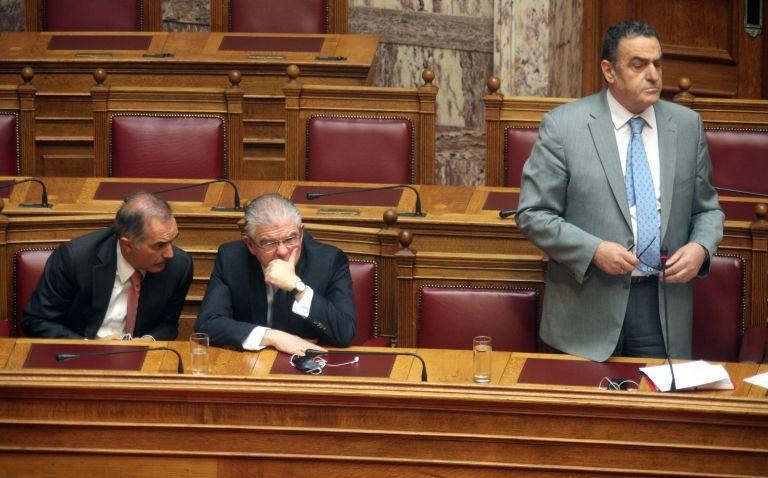 Η νέα ηγεσία της Δικαιοσύνης, το αντιρατσιστικό και οι φορολογικές δίκες   tovima.gr