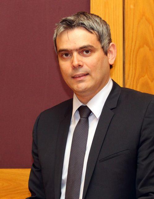 ΝΔ: Ο βουλευτής Κ. Καραγκούνης νέος εκπρόσωπος Τύπου | tovima.gr