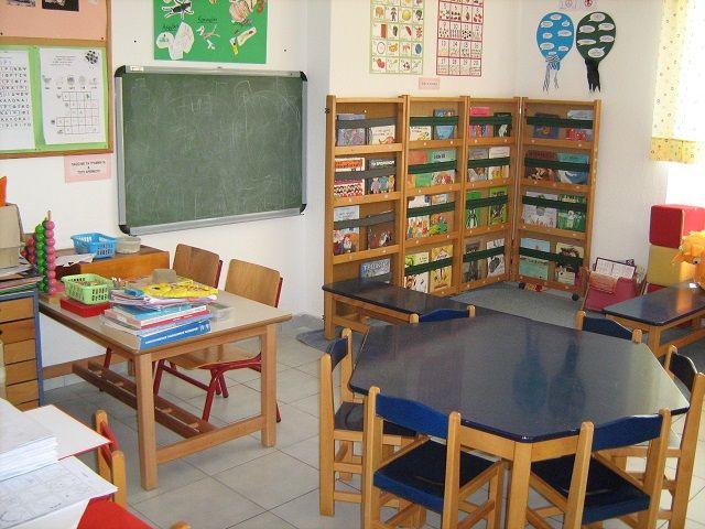 Από τα 4 έτη η υποχρεωτική δίχρονη φοίτηση στα νηπιαγωγεία | tovima.gr
