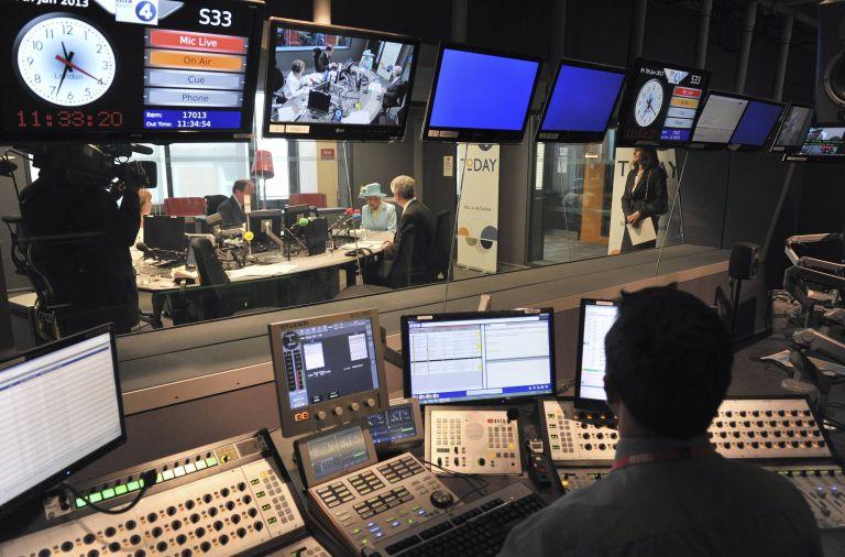Το BBC διέκοψε τη συνεργασία του με το τουρκικό NTV εξαιτίας λογοκρισίας | tovima.gr