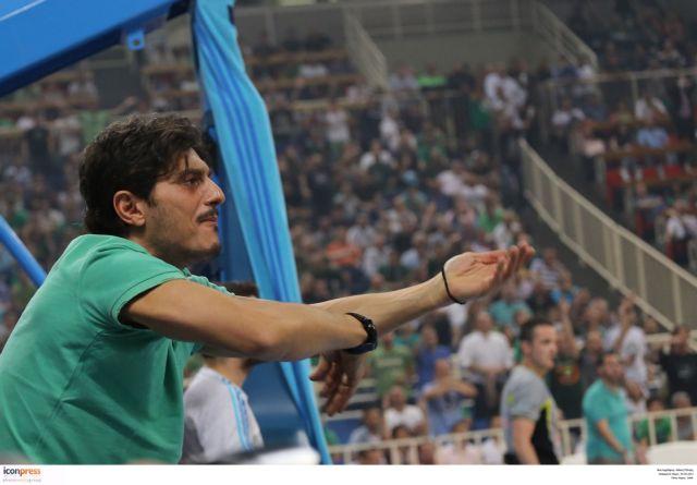 To βίντεο με τα παράπονα του ΠΑΟ στην Ευρωλίγκα | tovima.gr