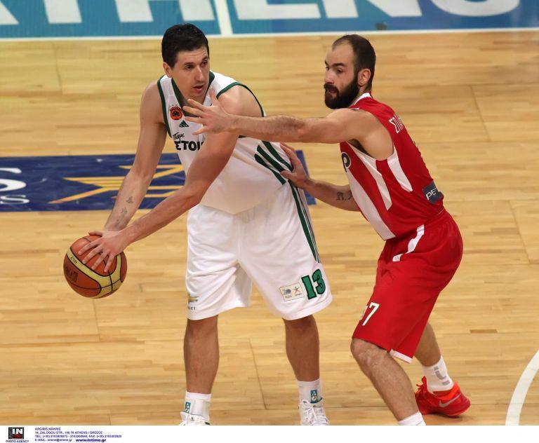 Μπάσκετ – Ευρωλίγκα: Ολυμπιακός και Παναθηναϊκός στον ίδιο όμιλο του Top16 | tovima.gr