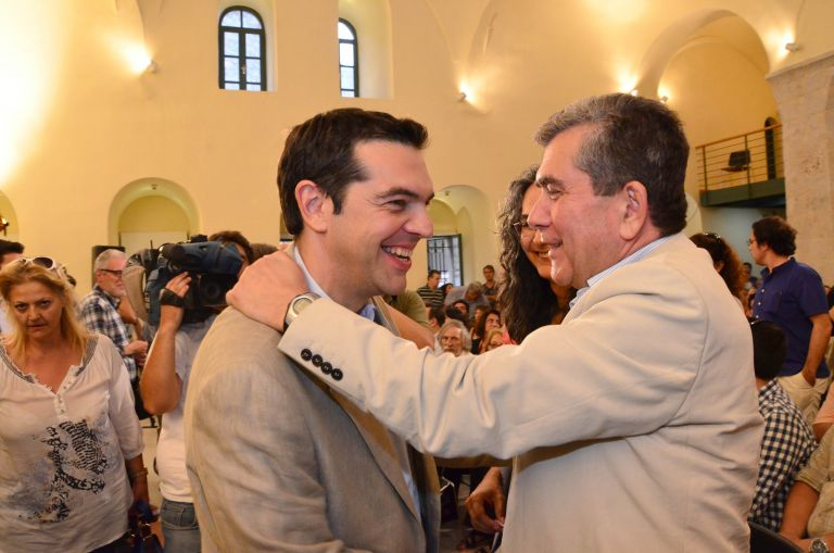Διαφωνούν και για την απόφαση του ΣτΕ στον ΣΥΡΙΖΑ   tovima.gr