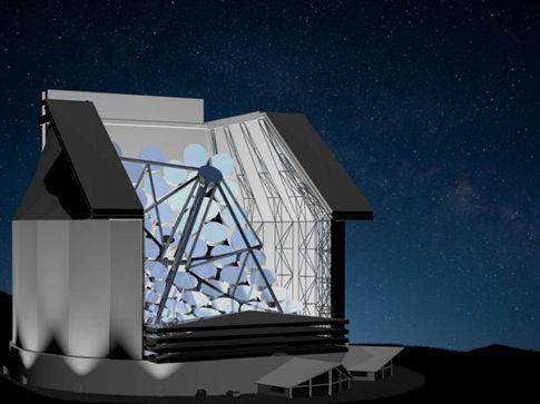 O «Κολοσσός» της διαστημικής εξερεύνησης   tovima.gr